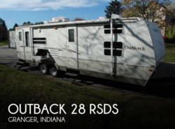 Used 2006  Keystone Outback 28 RSDS by Keystone from POP RVs in Sarasota, FL