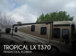 Used 2007  National RV Tropical LX T370 by National RV from POP RVs in Sarasota, FL