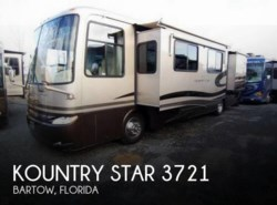 Used 2005  Newmar Kountry Star 3721 by Newmar from POP RVs in Sarasota, FL