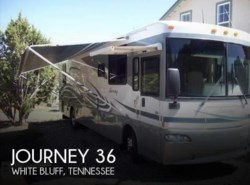 Used 2004  Winnebago Journey 36 by Winnebago from POP RVs in Sarasota, FL