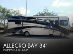 Used 2008 Tiffin Allegro Bay 34 XB Allegro Bay available in Sarasota, Florida