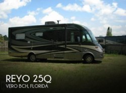 Used 2013 Itasca Reyo 25Q available in Sarasota, Florida