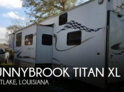 Used 2007  Winnebago  Sunnybrook TItan XL by Winnebago from POP RVs in Sarasota, FL