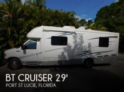 Used 2005  Gulf Stream BT Cruiser 29 Model 5270