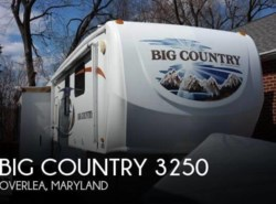 Used 2010  Heartland RV Big Country 3250 by Heartland RV from POP RVs in Sarasota, FL