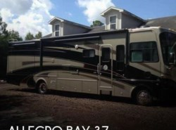 Used 2007  Tiffin Allegro Bay 37 by Tiffin from POP RVs in Sarasota, FL