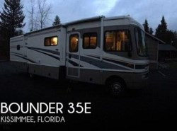 Used 2004  Fleetwood Bounder 35E by Fleetwood from POP RVs in Sarasota, FL