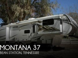 Used 2013  Keystone Montana 375FLF by Keystone from POP RVs in Sarasota, FL