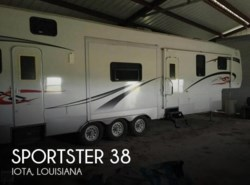 Used 2008  K-Z Sportsmen Sportster 38 by K-Z from POP RVs in Sarasota, FL