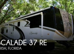 Used 2011  K-Z Escalade 37 RE by K-Z from POP RVs in Sarasota, FL