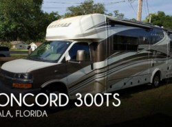 Used 2014  Coachmen Concord 300TS by Coachmen from POP RVs in Sarasota, FL