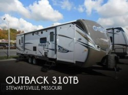 Used 2014 Keystone Outback 310TB available in Sarasota, Florida