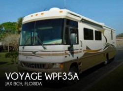 Used 2006  Winnebago Voyage WPF35A by Winnebago from POP RVs in Sarasota, FL