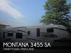 Used 2009  Keystone Montana 3455 SA by Keystone from POP RVs in Sarasota, FL