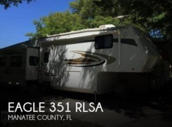 Used 2010  Jayco Eagle 351 RLSA by Jayco from POP RVs in Sarasota, FL
