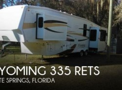 Used 2008  Coachmen Wyoming  335 RETS by Coachmen from POP RVs in Sarasota, FL