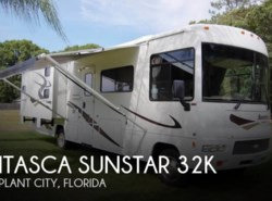 Used 2008  Winnebago  Itasca Sunstar 32K by Winnebago from POP RVs in Sarasota, FL