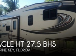 Used 2014  Jayco Eagle HT 27.5 BHS