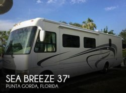 Used 2004  National RV Sea Breeze 37 LX 8375 by National RV from POP RVs in Sarasota, FL