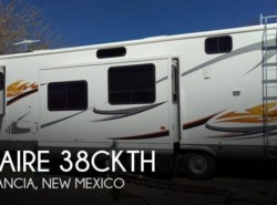 Used 2008 Newmar X-Aire 38CKTH available in Estancia, New Mexico