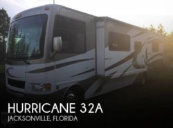 Used 2013  Thor Motor Coach Hurricane 32A