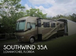 Used 2008  Fleetwood Southwind 35A by Fleetwood from POP RVs in Sarasota, FL