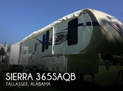 Used 2014  Forest River Sierra 365SAQB by Forest River from POP RVs in Sarasota, FL