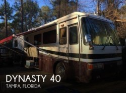 Used 1997  Monaco RV Dynasty 40 by Monaco RV from POP RVs in Sarasota, FL