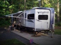 Used 2012  Forest River V-Cross 32VRLS by Forest River from POP RVs in Sarasota, FL