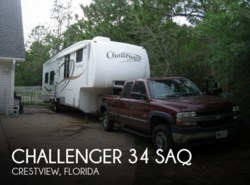 Used 2009 Keystone Challenger 34 SAQ available in Sarasota, Florida