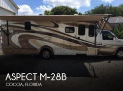 Used 2011  Winnebago Aspect M-28B by Winnebago from POP RVs in Sarasota, FL