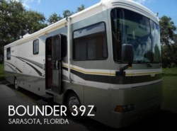 Used 2004 Fleetwood Bounder 39Z available in Sarasota, Florida