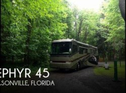 Used 2006  Tiffin Zephyr 45 by Tiffin from POP RVs in Sarasota, FL