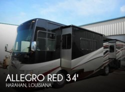Used 2014  Tiffin Allegro Red RED34QFA by Tiffin from POP RVs in Sarasota, FL