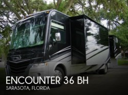 Used 2014  Coachmen Encounter 36 BH