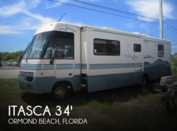 Used 1998  Winnebago  Itasca Suncruiser 34 by Winnebago from POP RVs in Sarasota, FL