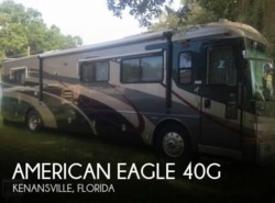 Used 2002  Fleetwood  American Eagle 40G by Fleetwood from POP RVs in Sarasota, FL