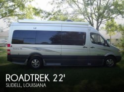 Used 2008  Roadtrek Roadtrek RS Adventurous by Roadtrek from POP RVs in Sarasota, FL