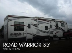 Used 2012  Heartland RV Road Warrior 305 Road Warrior by Heartland RV from POP RVs in Sarasota, FL