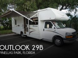 Used 2006  Winnebago Outlook 29B by Winnebago from POP RVs in Sarasota, FL