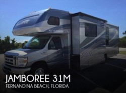 Used 2009  Fleetwood Jamboree 31M by Fleetwood from POP RVs in Sarasota, FL