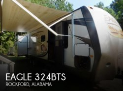 Used 2013  Jayco Eagle 324BTS by Jayco from POP RVs in Sarasota, FL