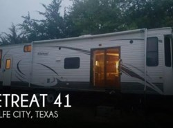 Used 2012  Keystone Retreat 41 by Keystone from POP RVs in Sarasota, FL