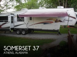 Used 2006 Coachmen Somerset 37 available in Sarasota, Florida