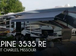 Used 2013  Keystone Alpine 3535 RE