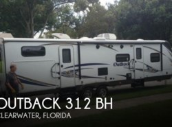 Used 2014  Keystone Outback 312 BH by Keystone from POP RVs in Sarasota, FL