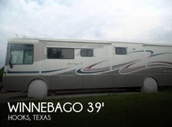 Used 2003  Winnebago  Winnebago 39 WD Journey by Winnebago from POP RVs in Sarasota, FL