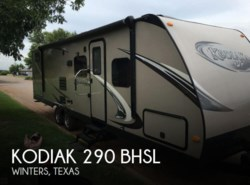 Used 2014  Dutchmen Kodiak 290 BHSL