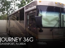 Used 2007  Winnebago Journey 36G by Winnebago from POP RVs in Sarasota, FL