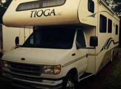 Used 2003  Fleetwood Tioga 31 SL by Fleetwood from POP RVs in Sarasota, FL
